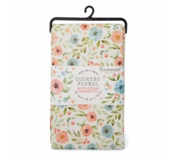Obrus zmywalny PVC Country Floral